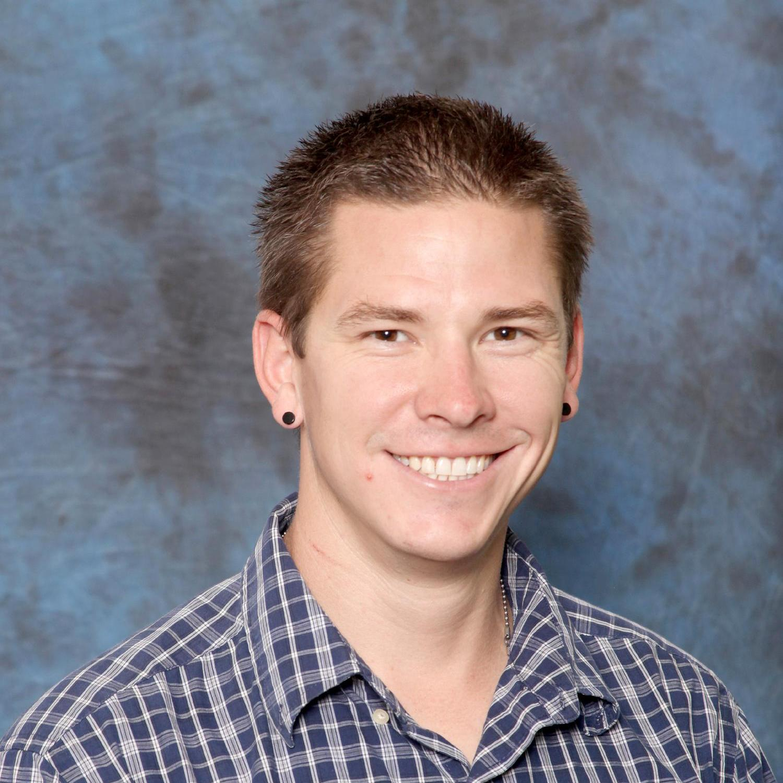 Cody Backstrom's Profile Photo