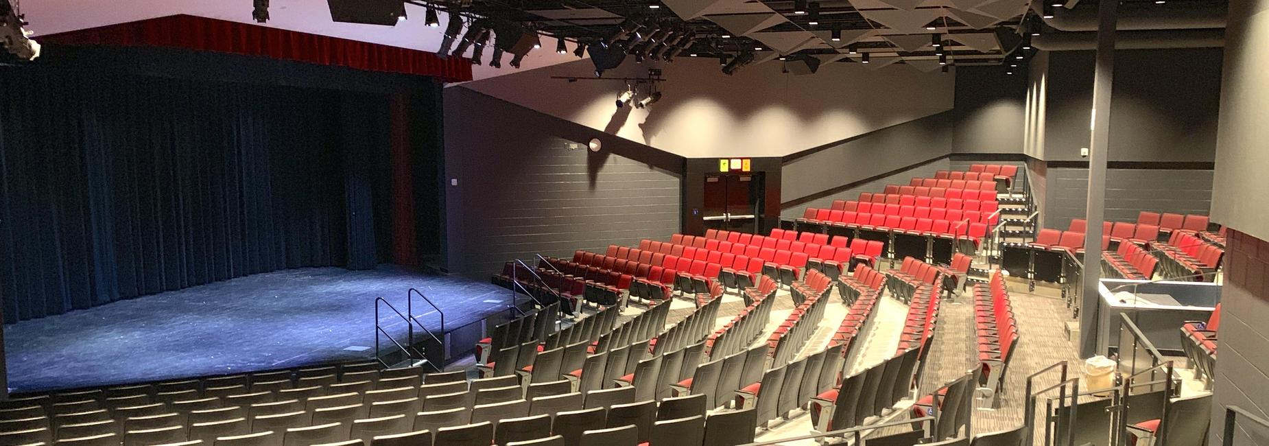 Picture of Middle School Auditorium