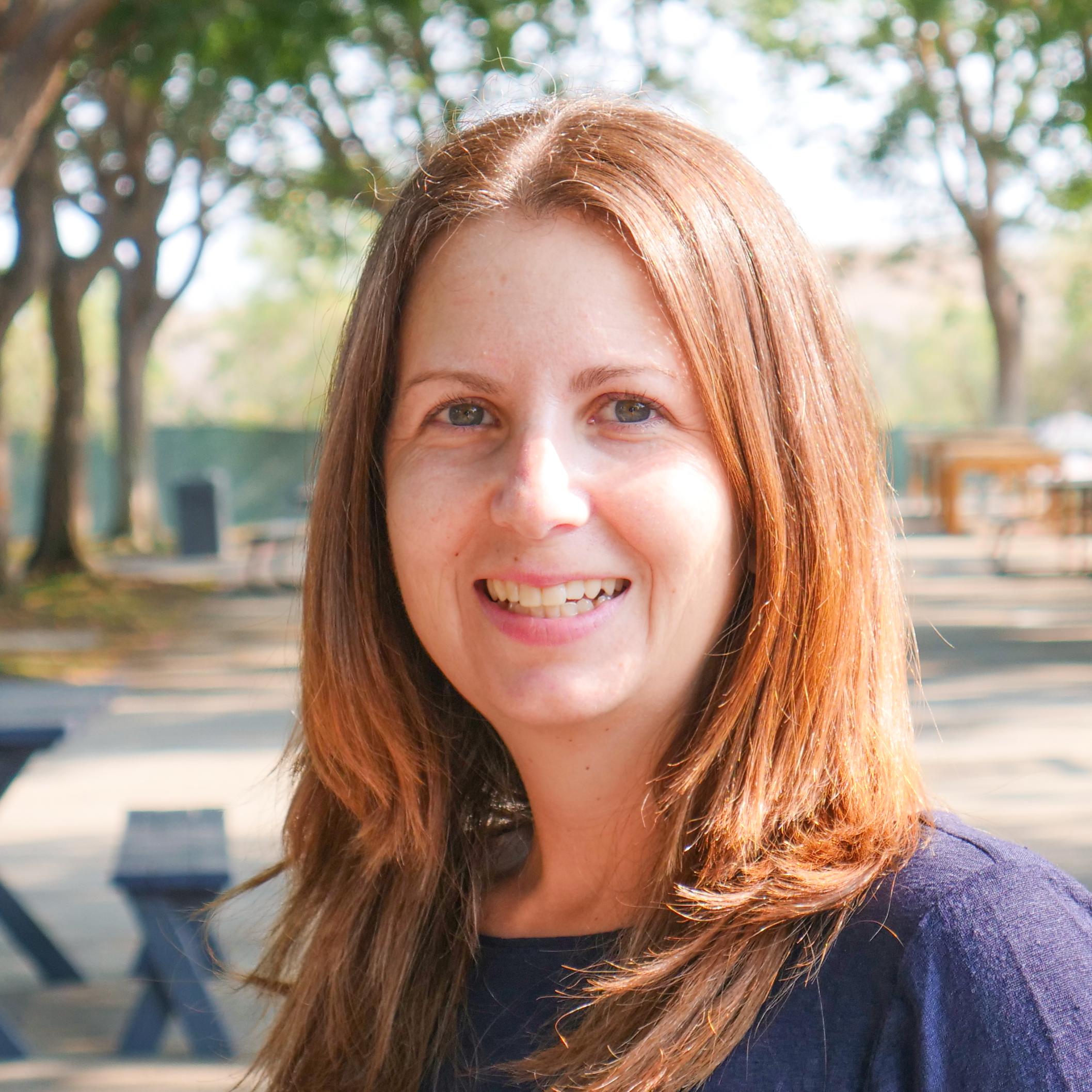 Jennifer Hoffman's Profile Photo