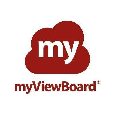 myViewboard Logo