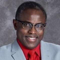 Mr. Adair's Profile Photo