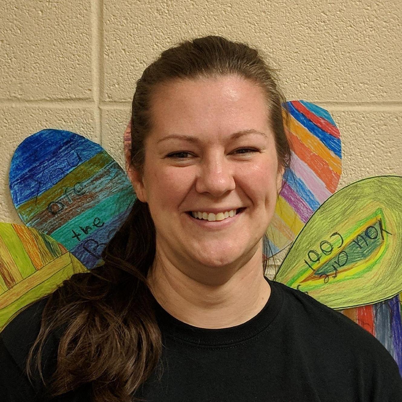 Angel Blevins's Profile Photo