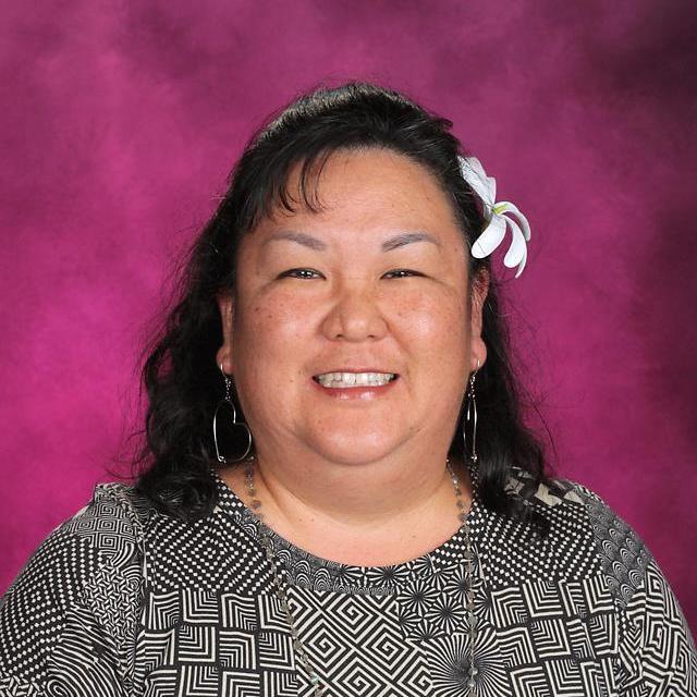 Kristi Komeiji's Profile Photo
