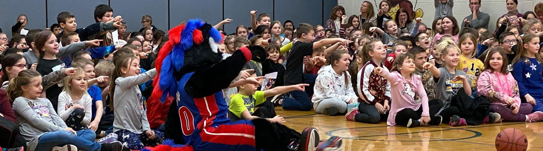 North Elementary Assembly