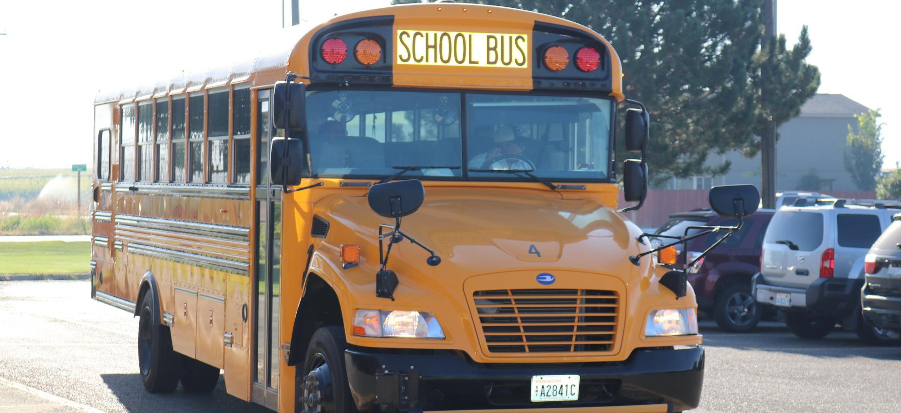 Image, Bus