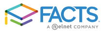 FACTS logo in color