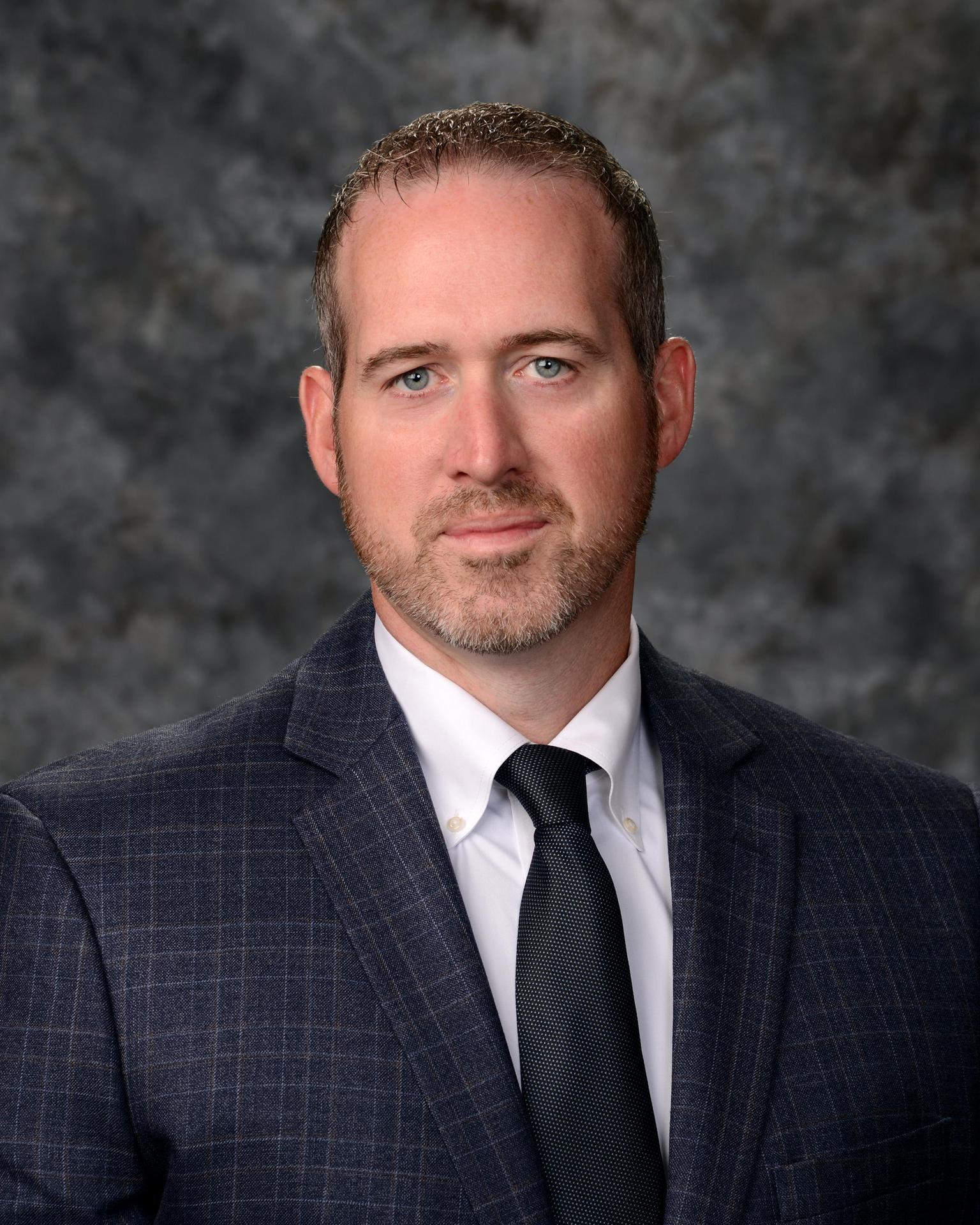 Ryan Gilding, Public Relations Specialist