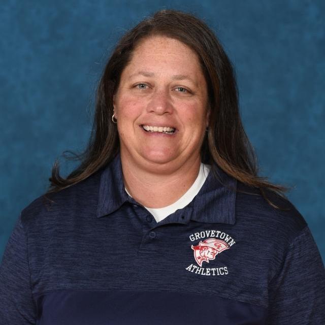 Kristin Grant's Profile Photo
