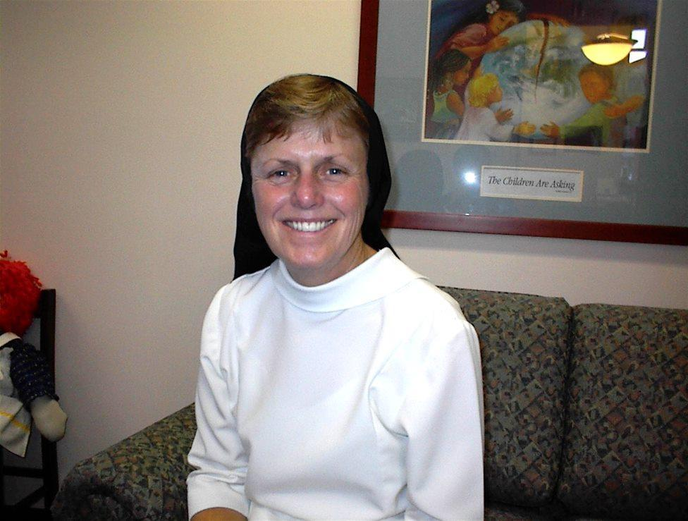 Sister Johnellen Turner