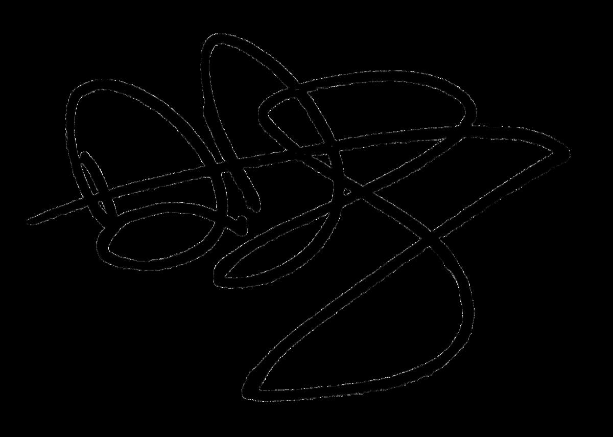 PK's Signature