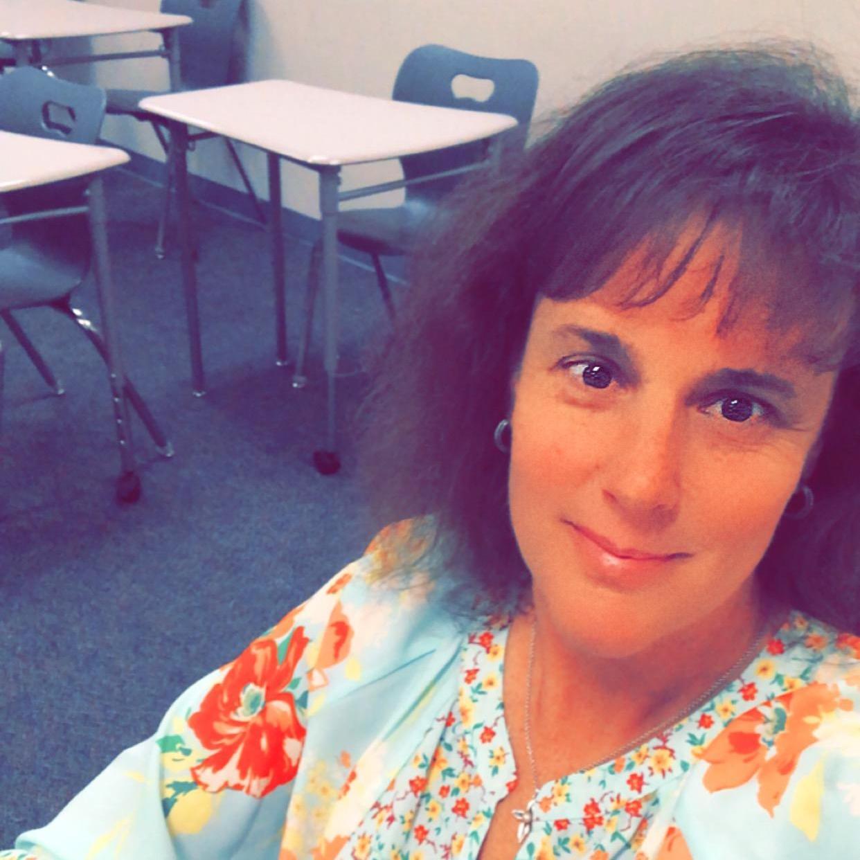 Gail Allison's Profile Photo