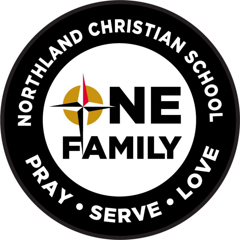 one family logo