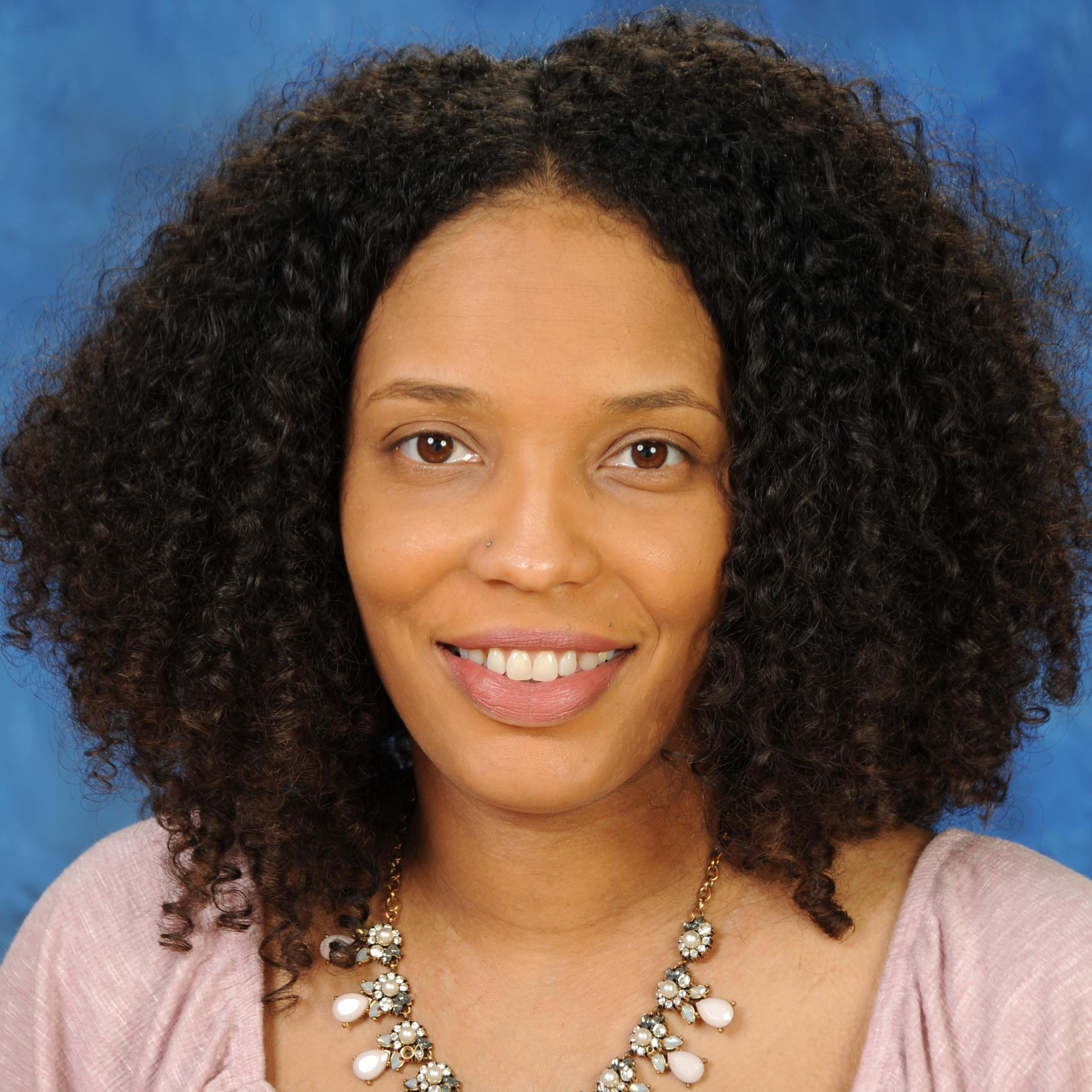 Erica Hill's Profile Photo