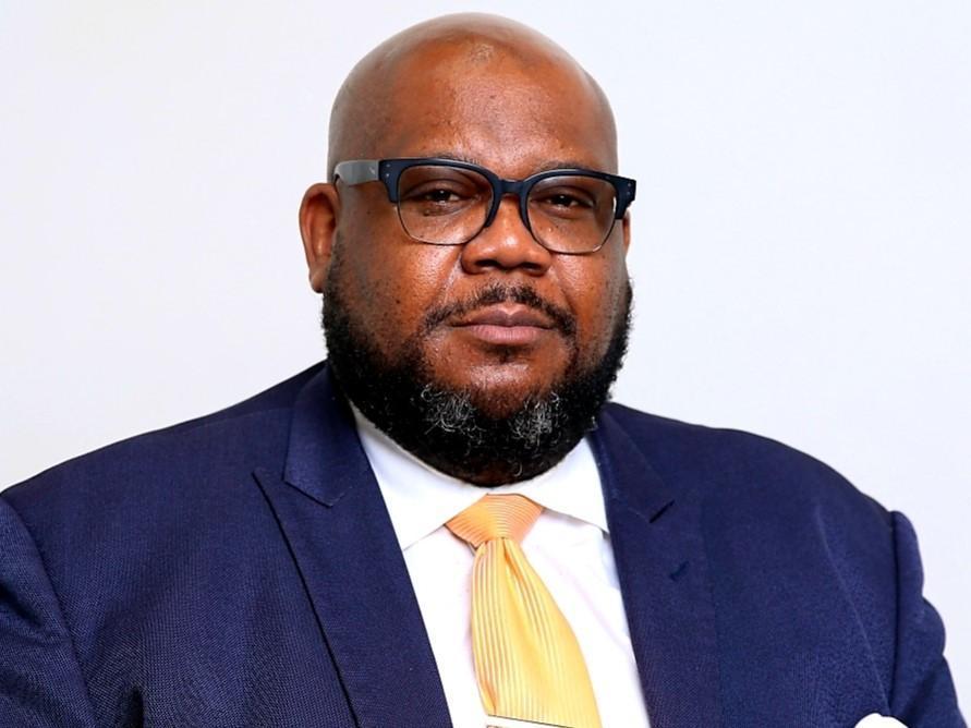 Mr. Johnson, Superintendent