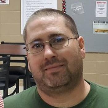 Nicholas Gierer's Profile Photo