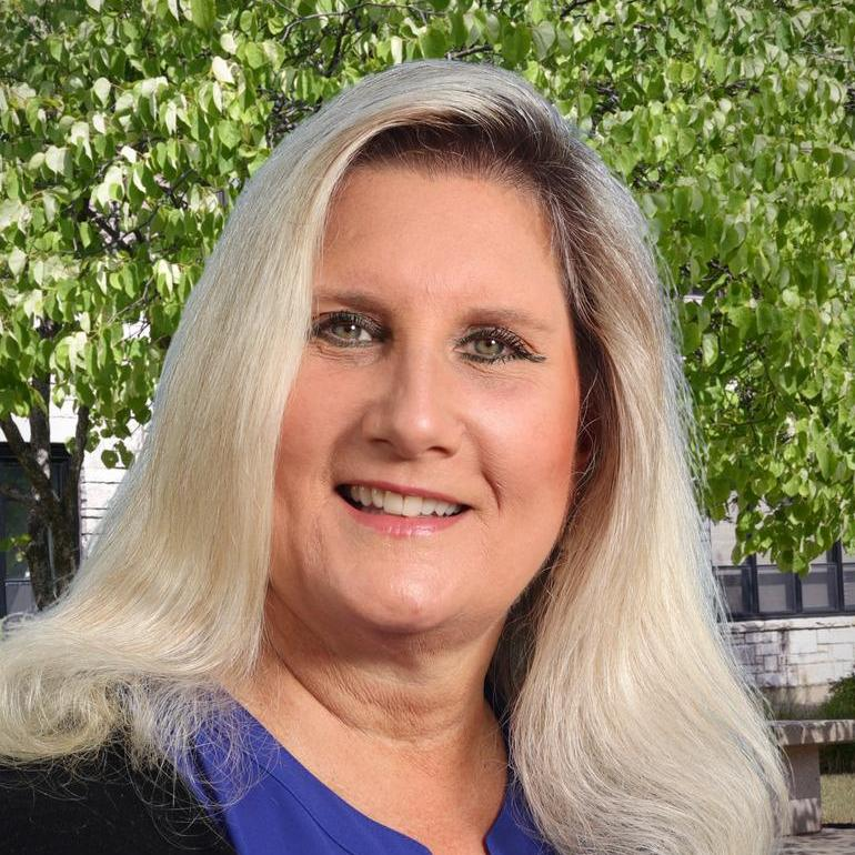 Kristen Gaeding's Profile Photo