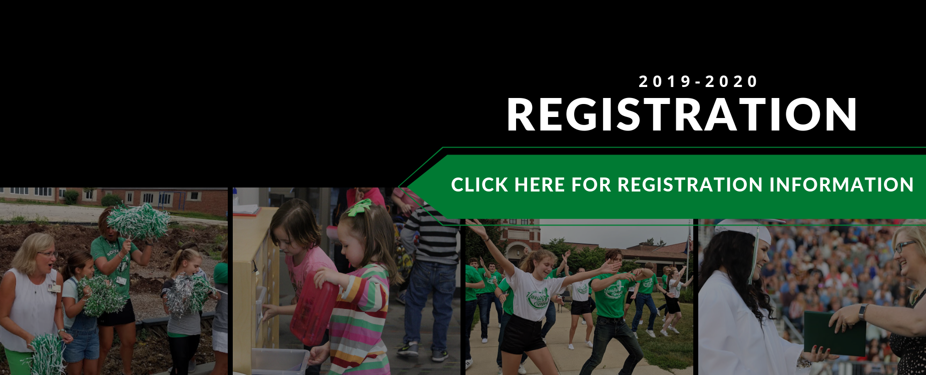 2019-2020 Registration Click here for registration information
