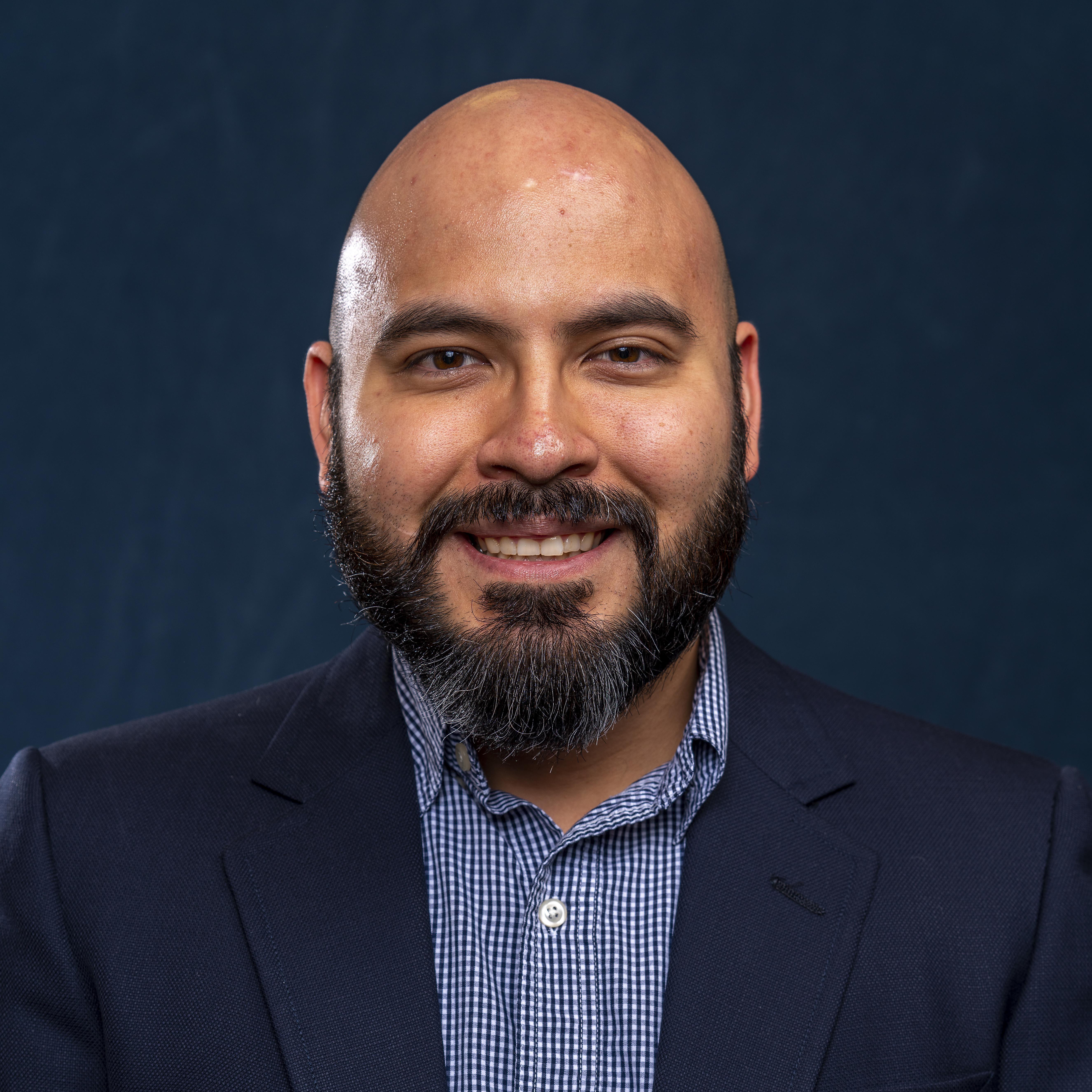 Matthew Lopez's Profile Photo