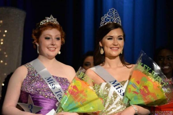 Miss Grovetown High School Pageant
