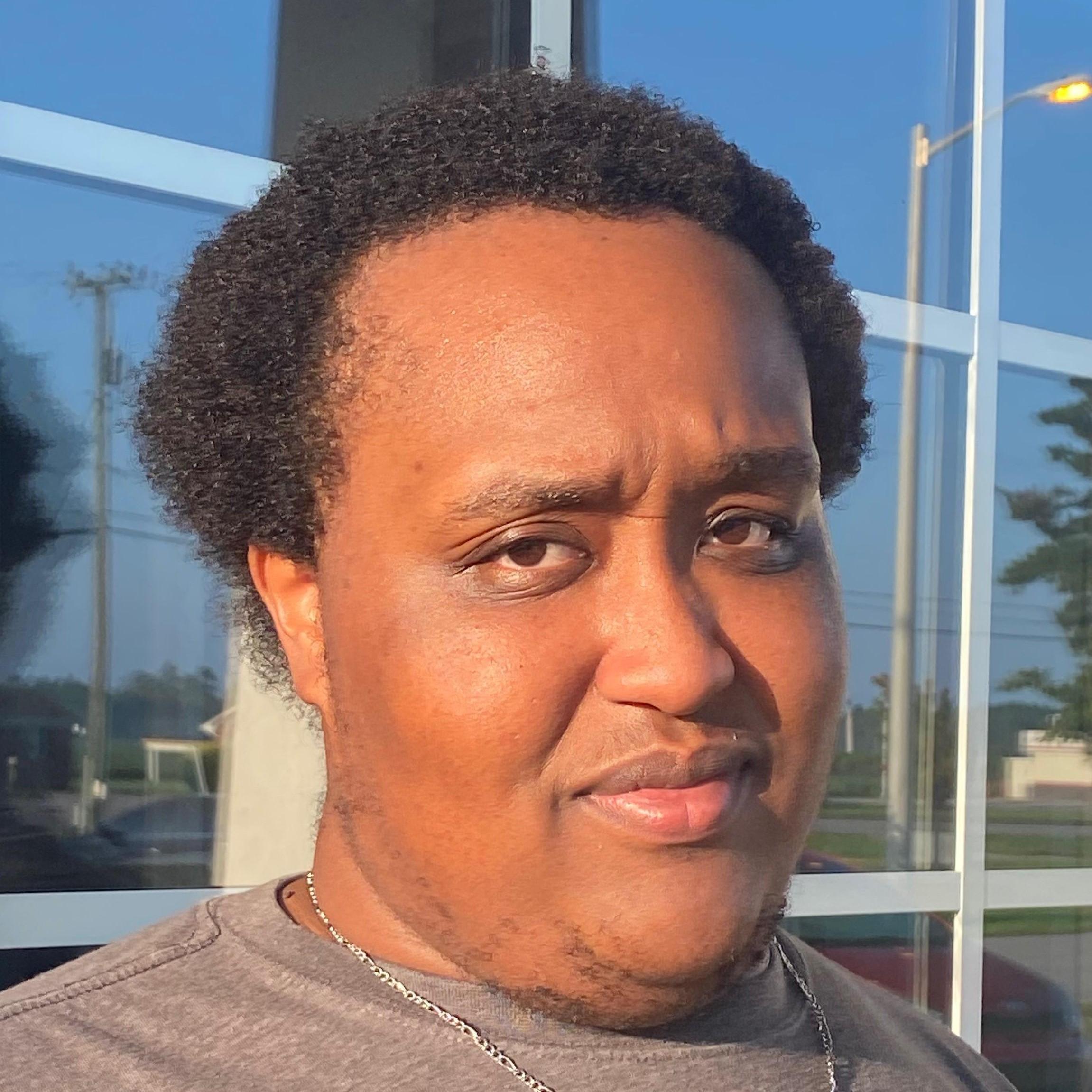 Kaheem Dunbar's Profile Photo