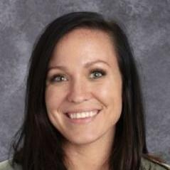 Kathryn Hoffman's Profile Photo