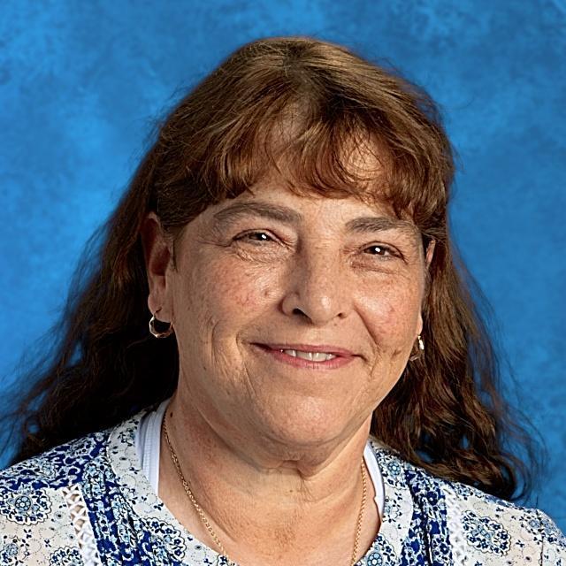 Jill Linville's Profile Photo