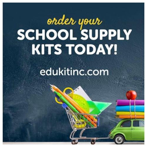 Edukit school supplies