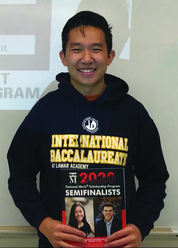 David Li, Lamar Academy