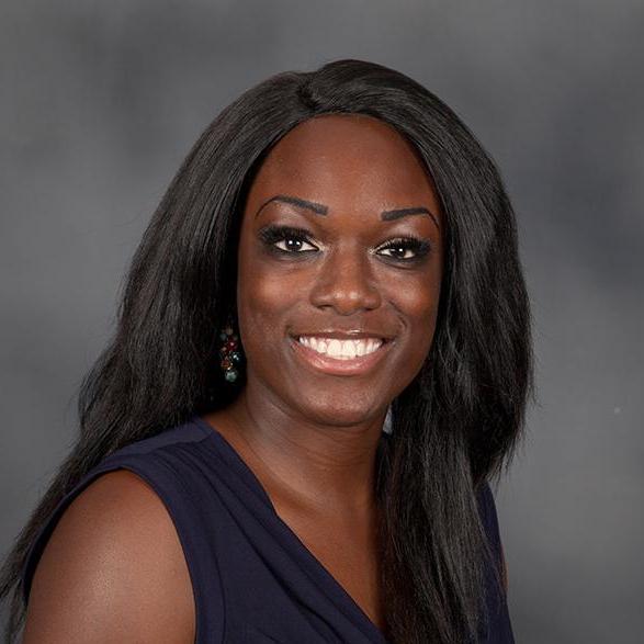 Niashia Brown's Profile Photo