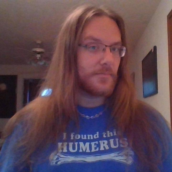 Paul Gilmore's Profile Photo
