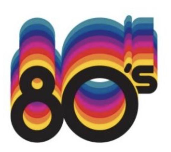 80's Fun Run, March 22nd! Featured Photo