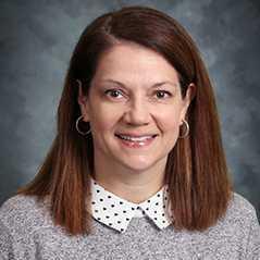 Jill Williams's Profile Photo