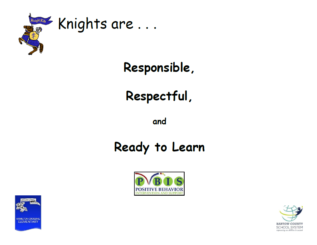 Knights Are!