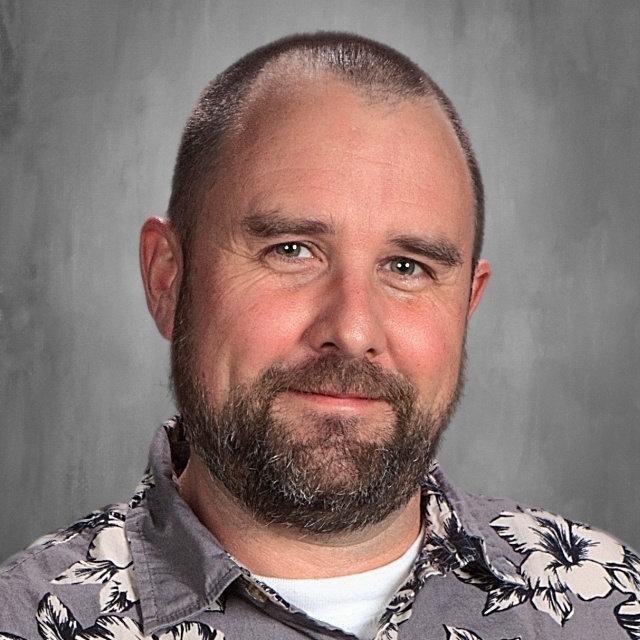 Ryan Gruber's Profile Photo