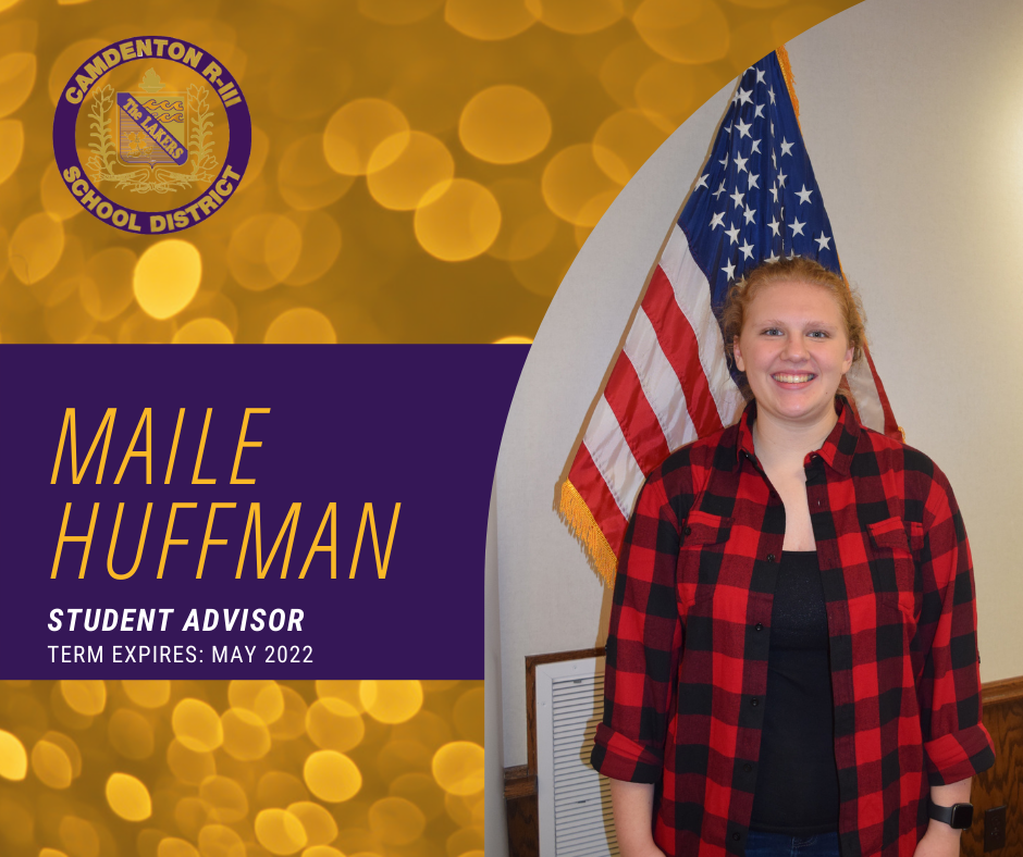 Maile Huffman