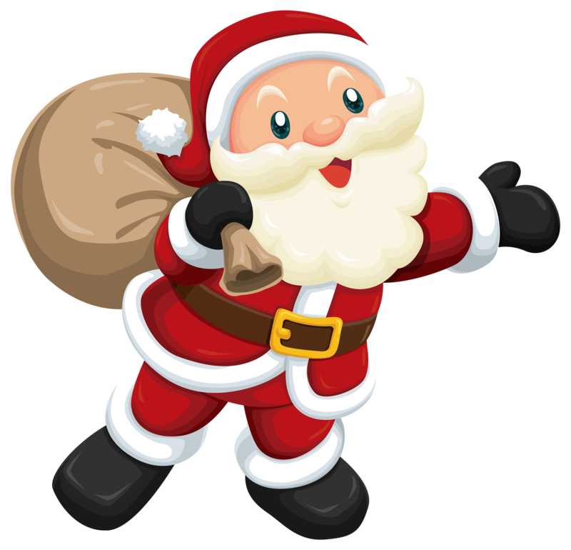 Santa Claus Is Coming To Dolland! Featured Photo