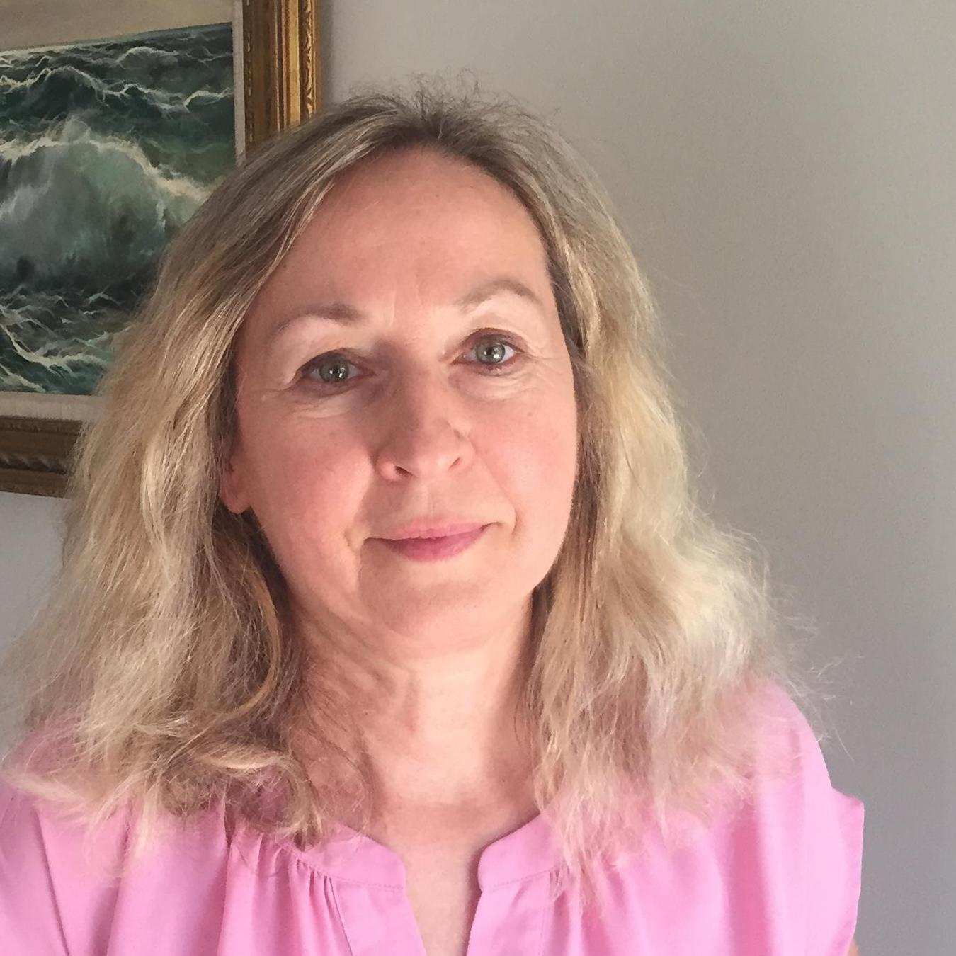 Stefania Sawka's Profile Photo