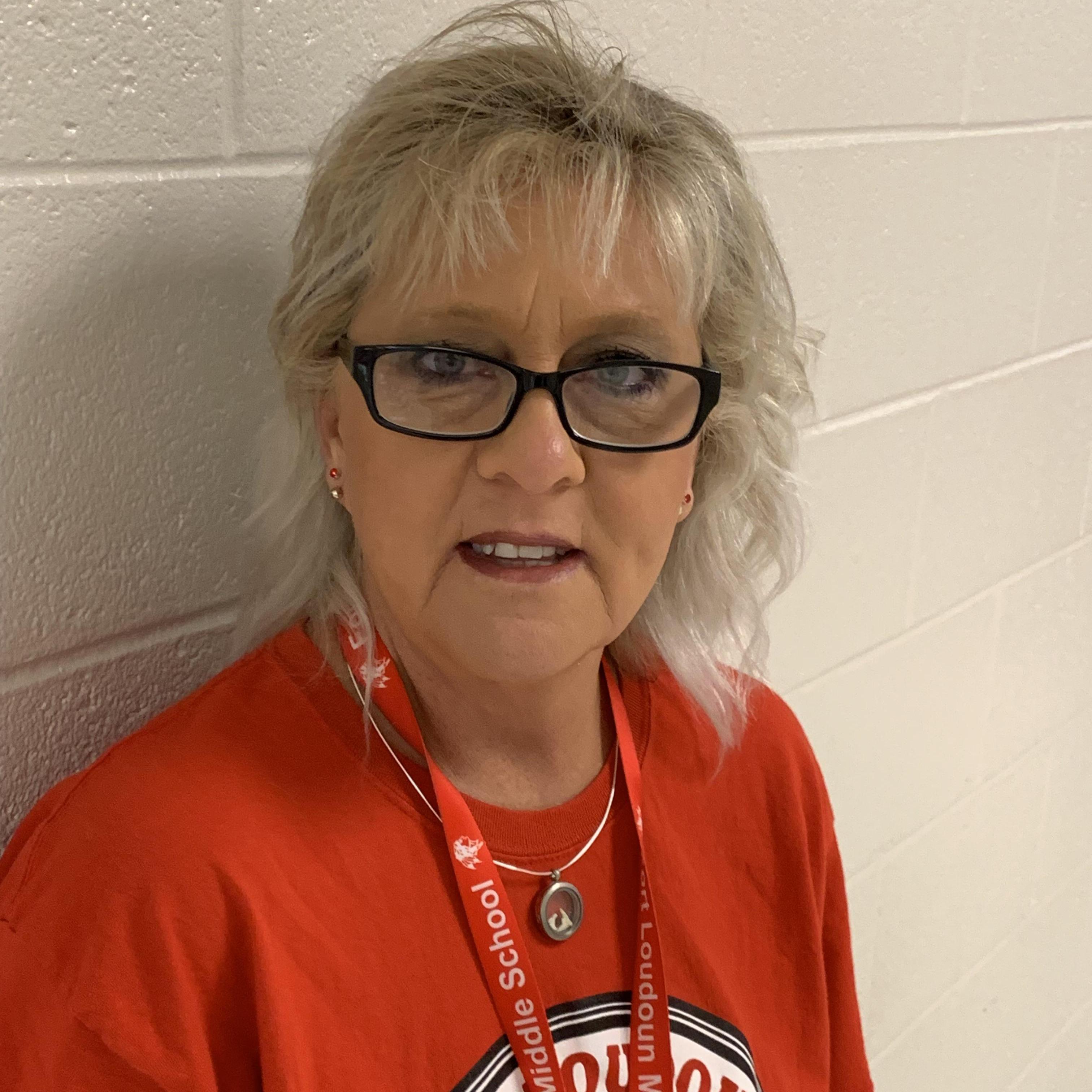 Janice Goodwin's Profile Photo