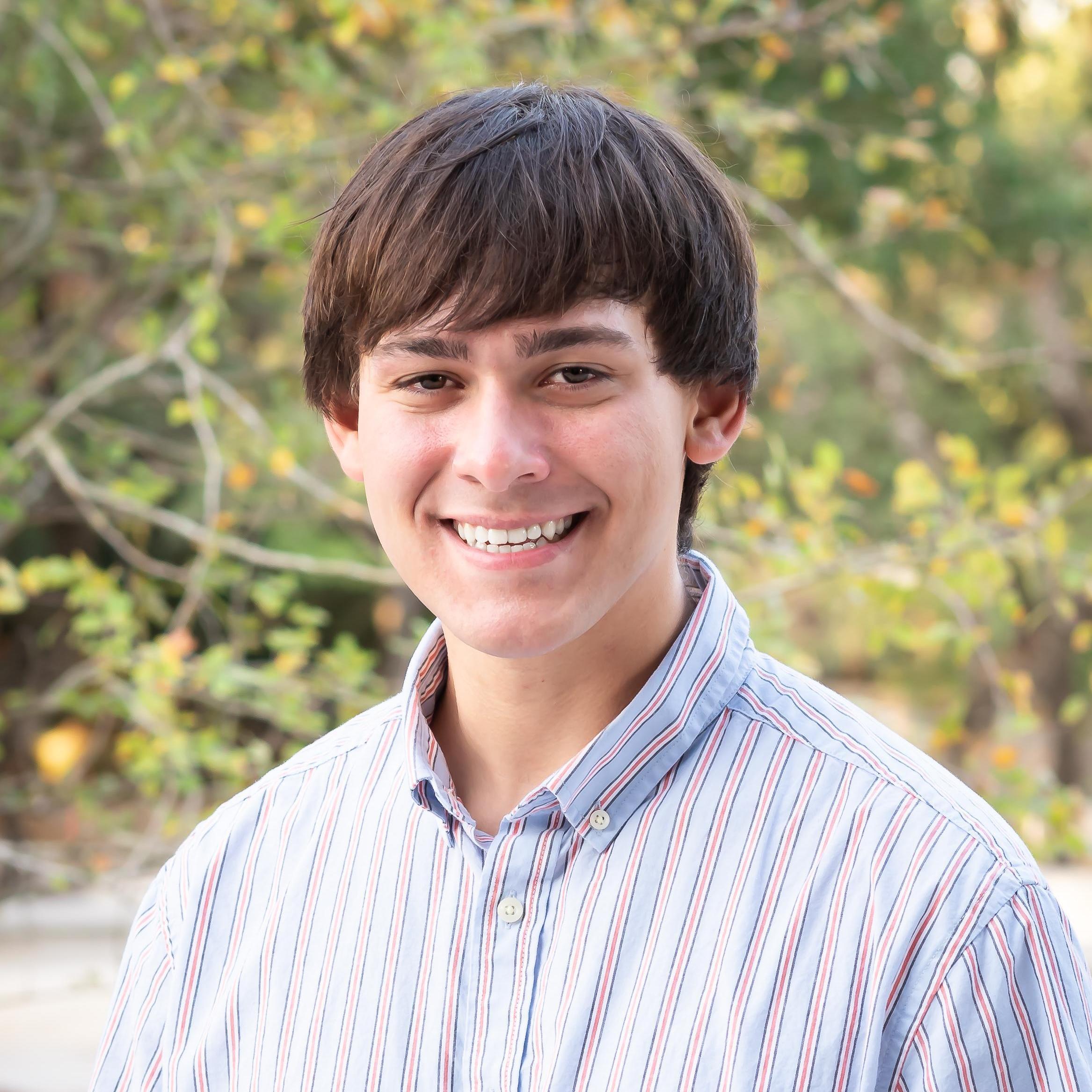 Gabriel Solomon's Profile Photo