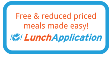 Free and Reduced Lunch Application Thumbnail Image