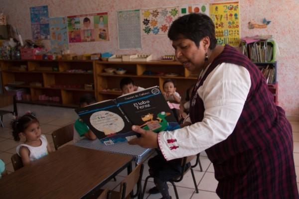 Día del Maestro: Cuántos profesores hay en México Featured Photo
