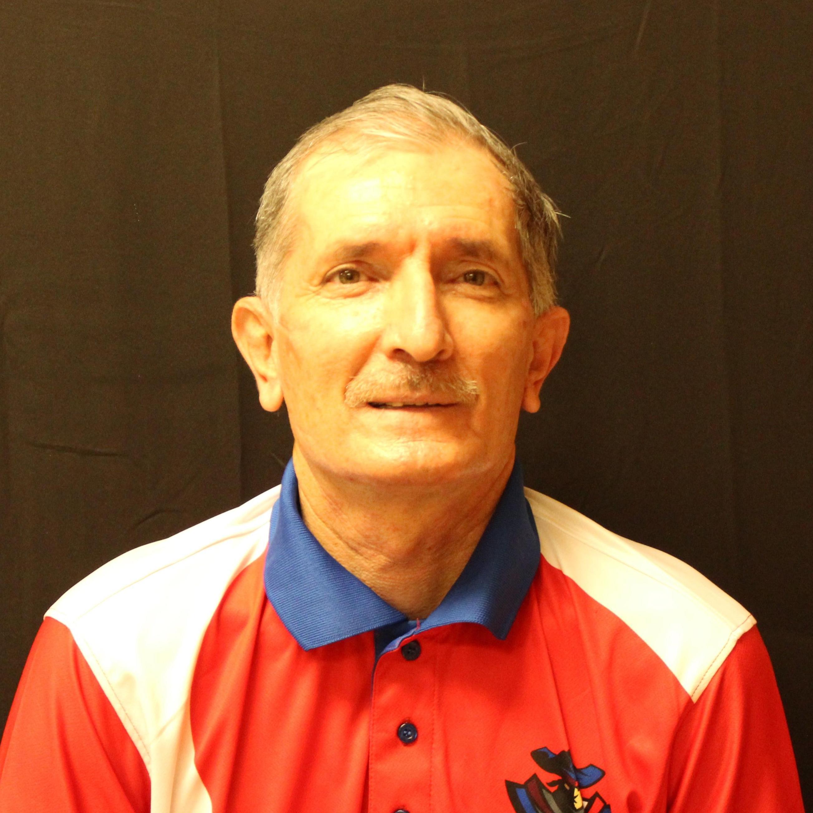 Jose Magallanes's Profile Photo