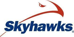 Skyhawks Logo