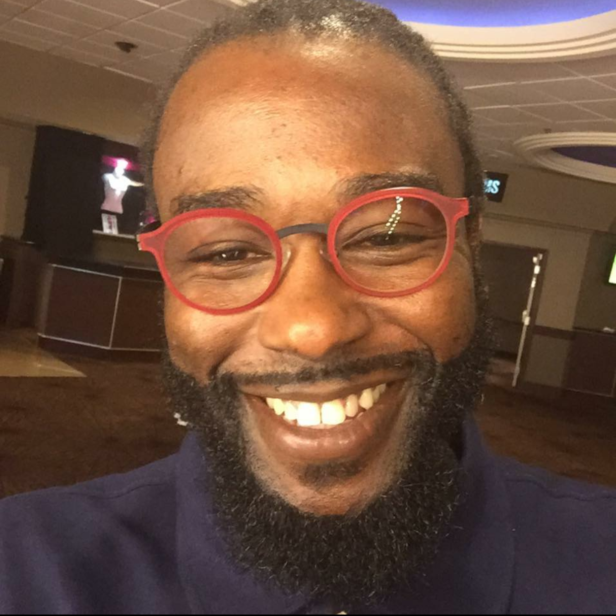 Roderic Long's Profile Photo