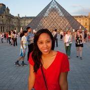 Cristina Salvador's Profile Photo