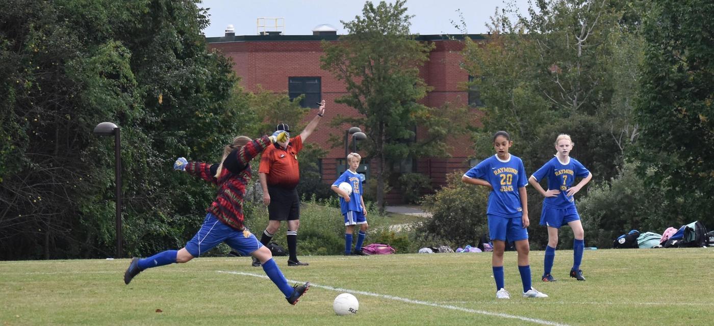 JSMS Soccer