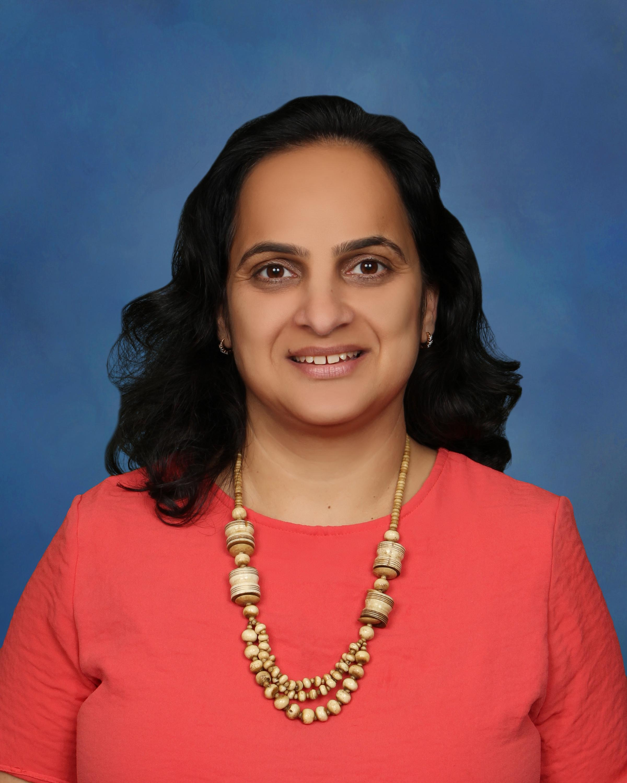 Neelam Kakar, Business Services Supervisor