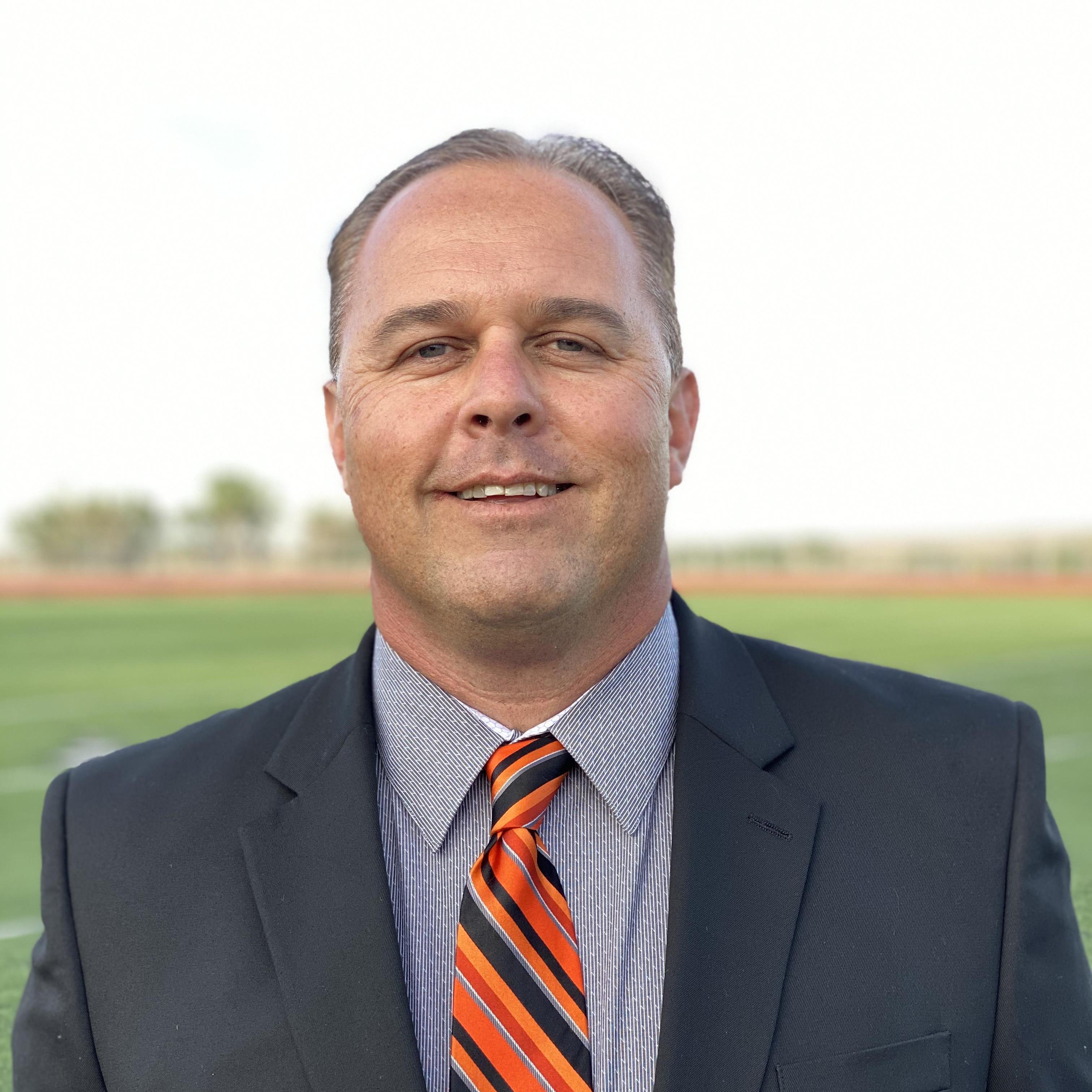 Dan Nuschy's Profile Photo