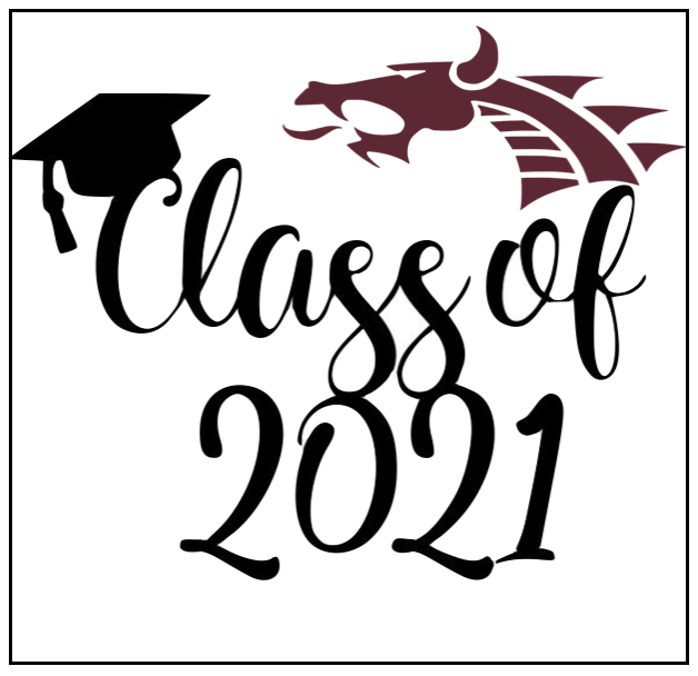 Class of 2021 Senior Information Featured Photo