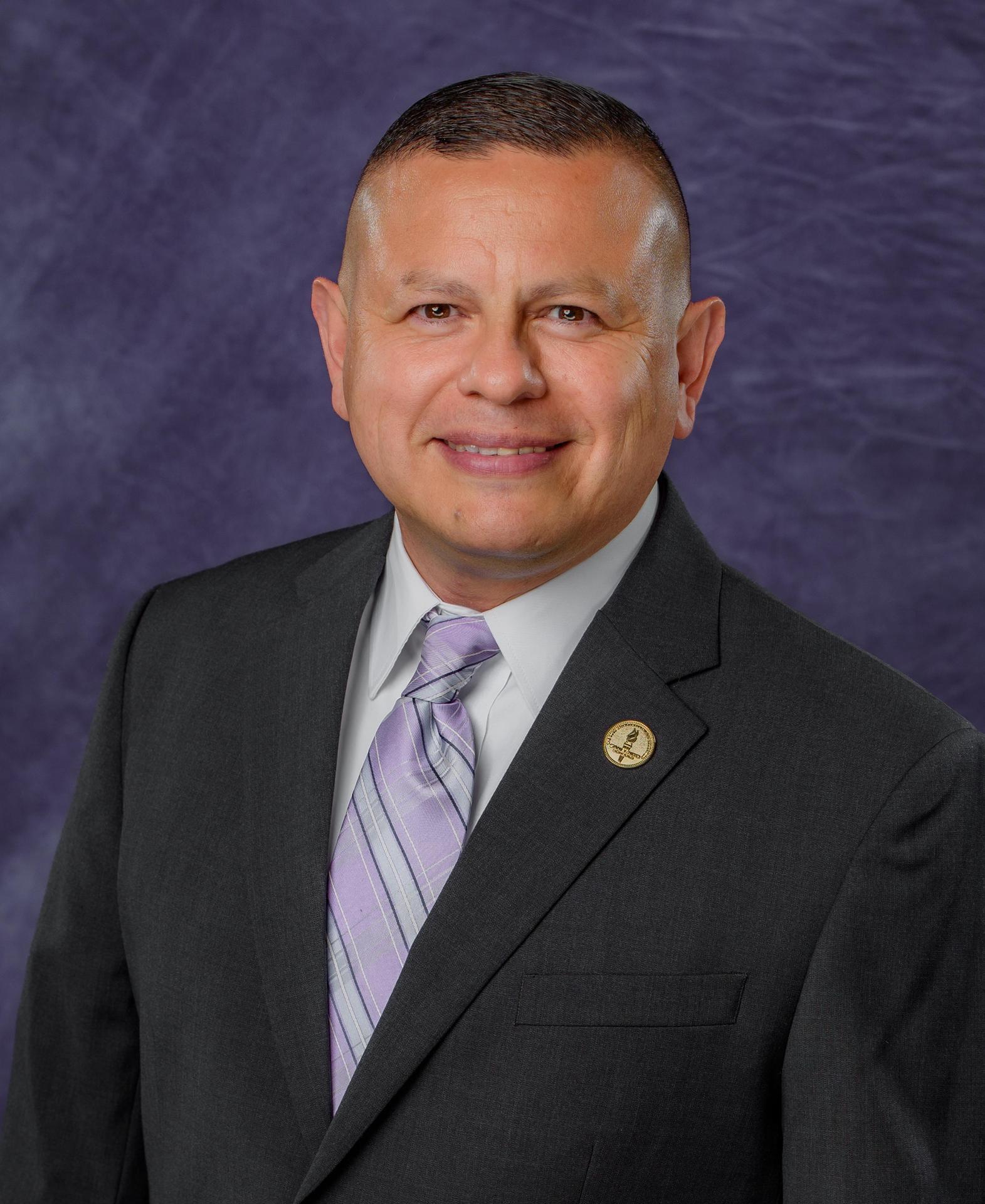 Oscar Medrano